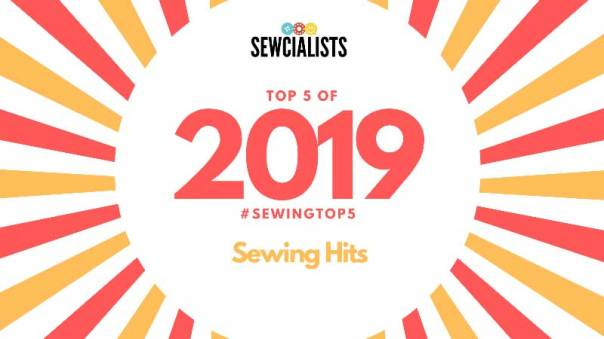 sewed in 2019