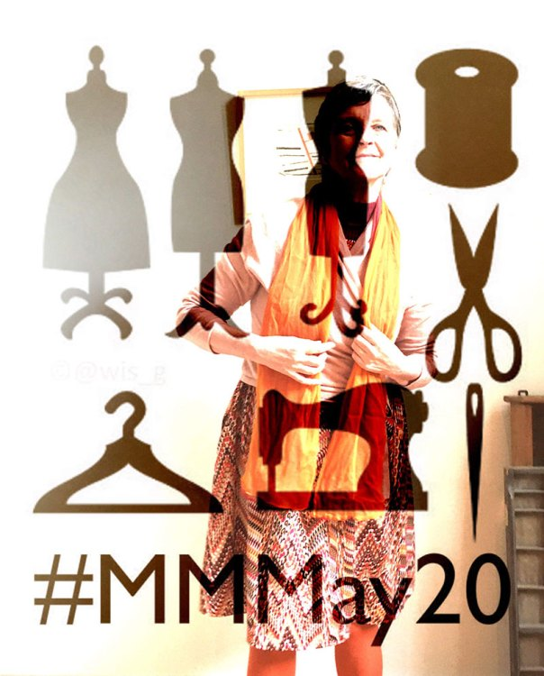 Me-Made-May 2020