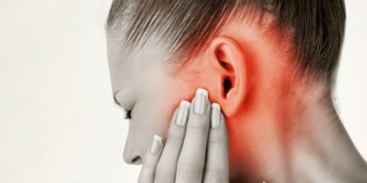 What can I take to relieve ear pain 1
