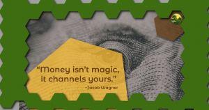 moneymagicquote