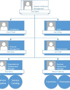 It service management organizational structure images also rh itservicemanagementpakushikispot