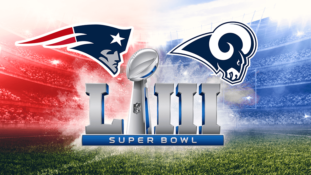 How to Watch Super Bowl 2019 Live Online