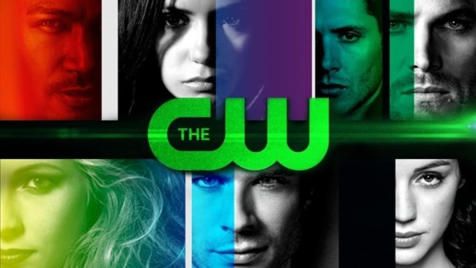 Watch CW TV Anywhere
