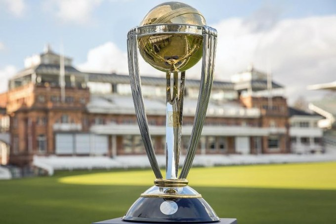 Watch ICC Cricket World Cup 2019 Anywhere
