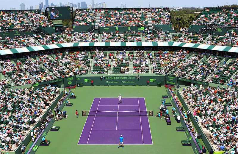 watch Miami open 2019 with VPN