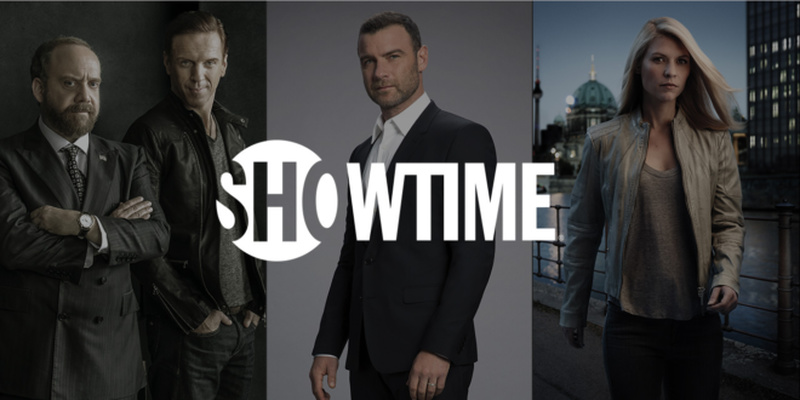 Stream Showtime with VPN