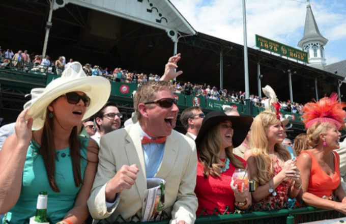 Stream the 2019 Kentucky Derby Anywhere with VPN