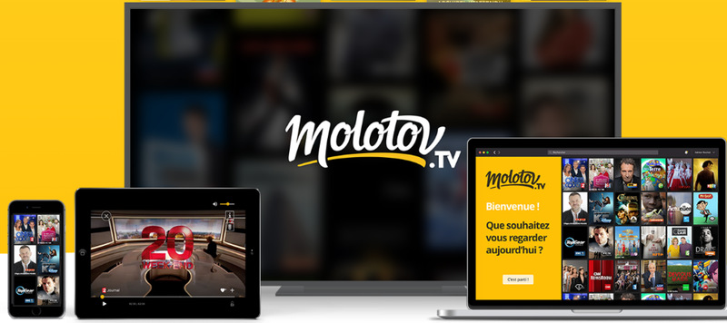 Watch Molotov TV Anywhere Using VPN