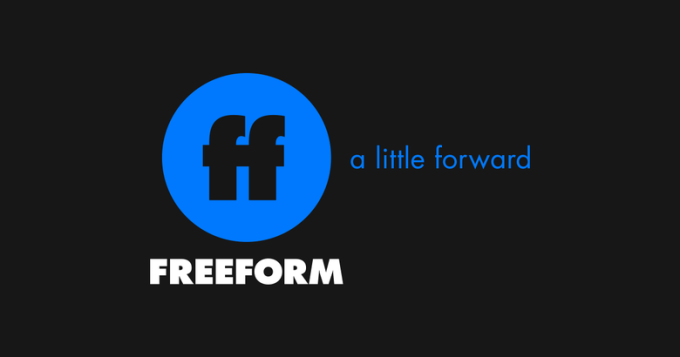 Watch Freeform Outside US