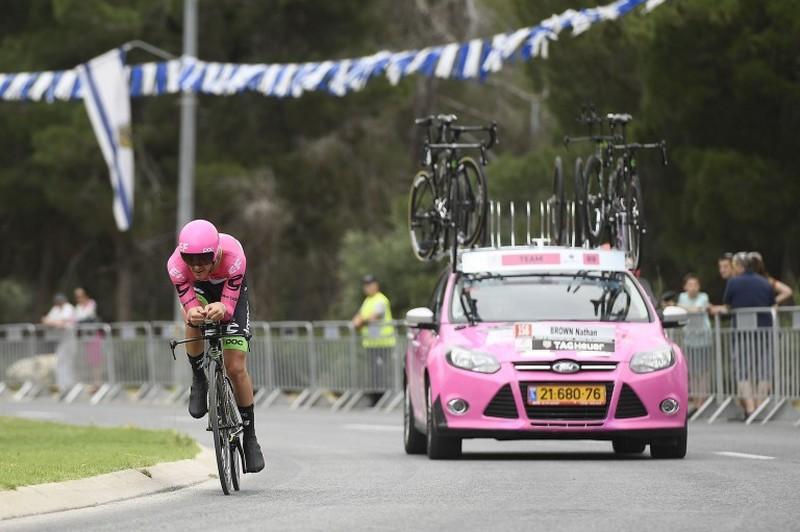 Stream 2019 Giro d'Italia Anywhere with VPN