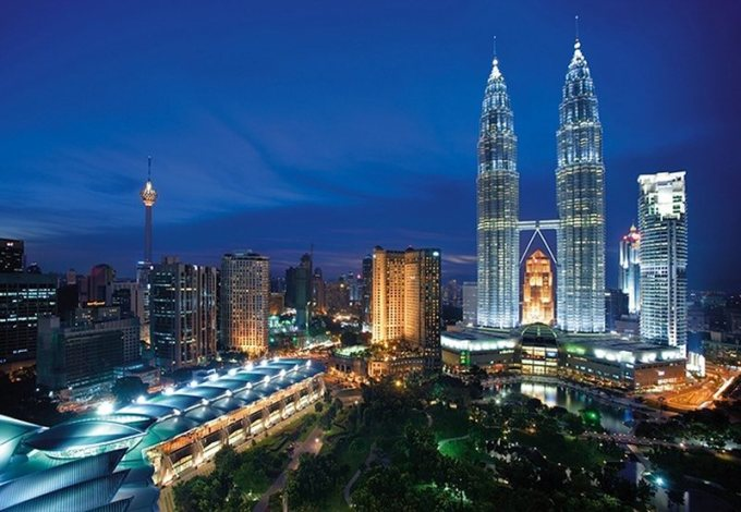 Get Malaysian IP Address Abroad with VPN