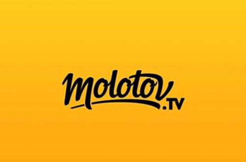 Watch Molotov TV Anywhere