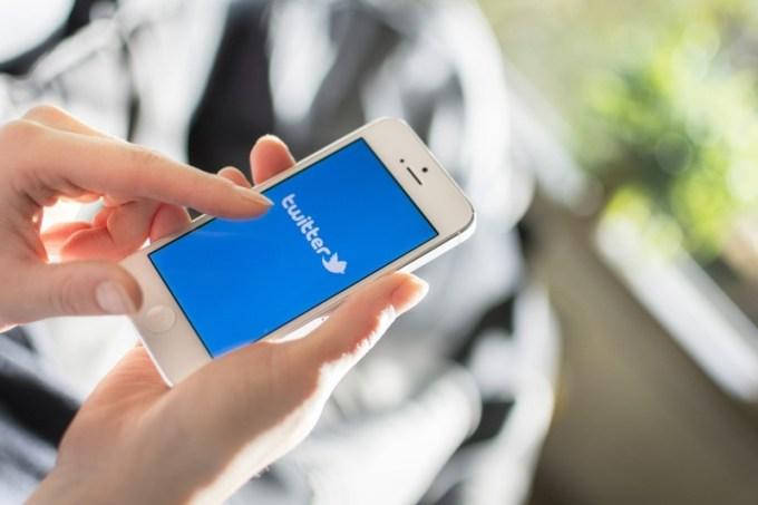 Access Twitter at School