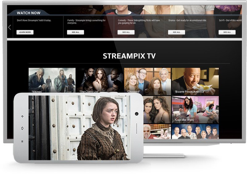Stream Xfinity Streampix Anywhere with VPN