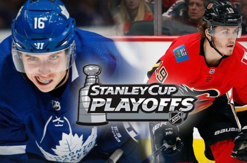 Stream 2019 NHL Playoffs Anywhere