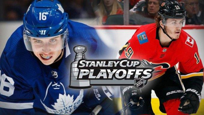 Stream 2019 NHL Playoffs Anywhere