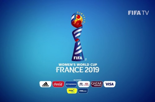 Watch 2019 FIFA Women World Cup Anywhere