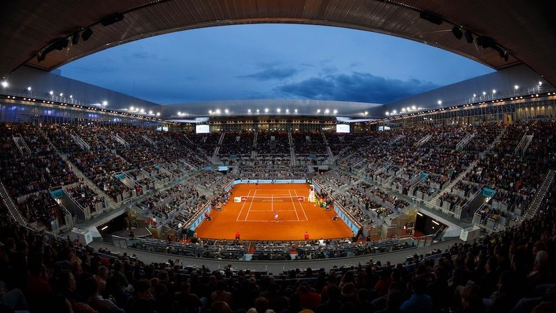 Stream the 2019 Madrid Open Anywhere with VPN or Smart DNS