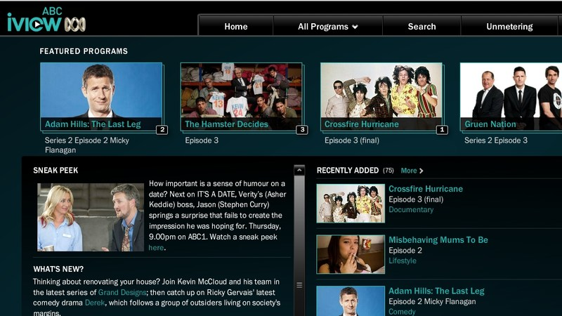 Stream ABC iView Anywhere with VPN or Smart DNS