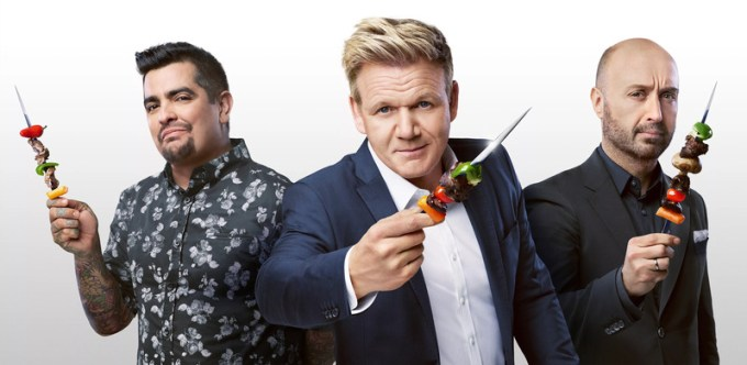 Stream MasterChef USA 2019 Anywhere with a VPN