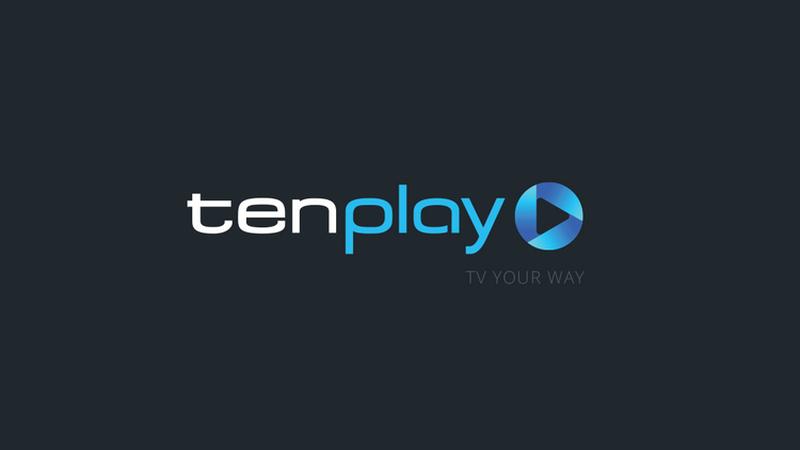 Watch TenPlay Outside Australia