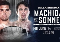 Stream Bellator 222 from Outside the US