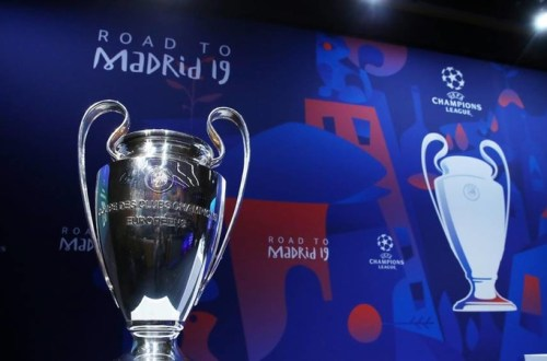Watch the 2019 Champions League Final Anywhere