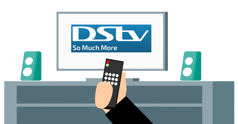 Unblock DStv from Abroad