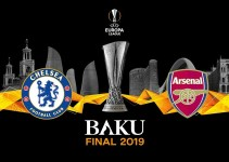 Watch the 2019 Europa League Final Anywhere