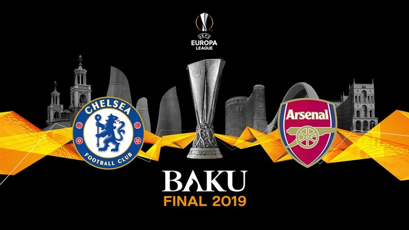 Watch the 2019 Europa League Final Anywhere