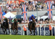 Stream the 2019 Epsom Derby Anywhere