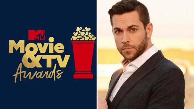 Stream 2019 MTV Movie & TV Awards Anywhere with VPN