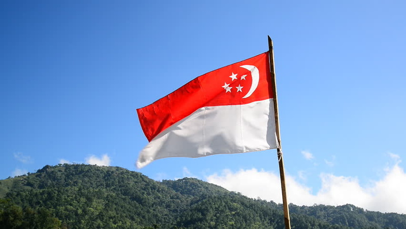 Get a Singaporean IP Address from Abroad
