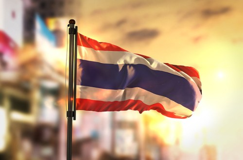 Get a Thai IP Address from Abroad