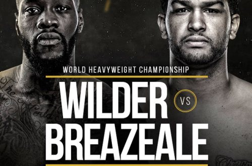 Stream Wilder vs Breazeale Anywhere