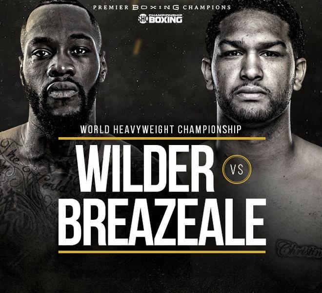 Stream Wilder vs Breazeale Anywhere