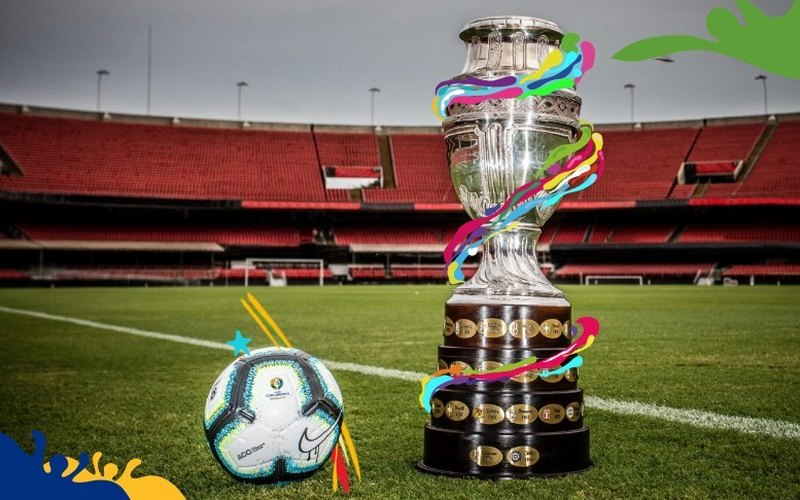 Stream 2019 Copa America Anywhere With a VPN