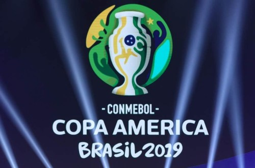 Watch 2019 Copa America from Anywhere
