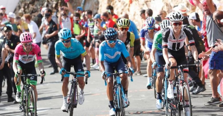 How to Watch the Vuelta a España 2019 Live Online