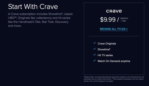 Crave Plan