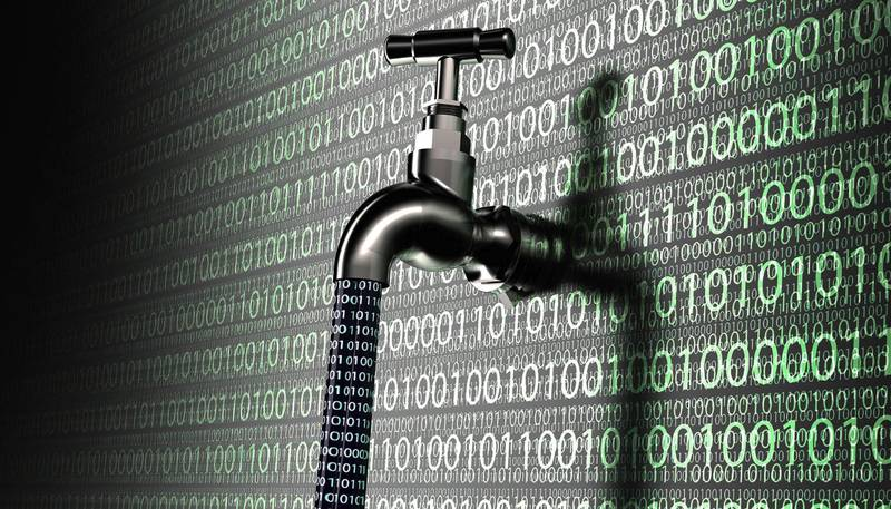 Do VPNs Leak Private Data to Third Parties