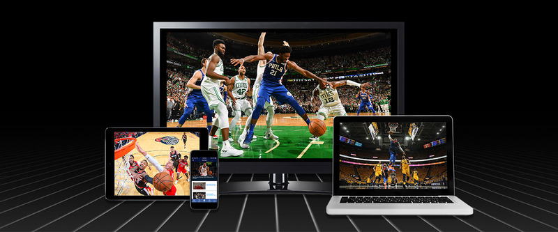 How to Avoid NBA League Pass Blackouts
