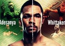How to Stream UFC 243 Live