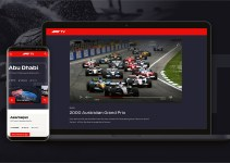 How to Unblock F1 TV Anywhere