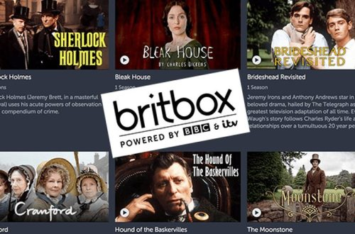 How to Watch Britbox Outside the US