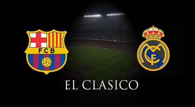 How to Watch El Clasico 2019 Live Online