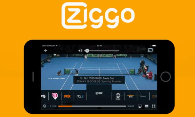 How to Watch Ziggo Go Outside the Netherlands