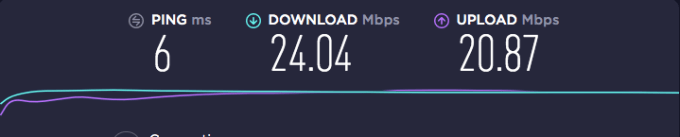 No VPN Double VPN