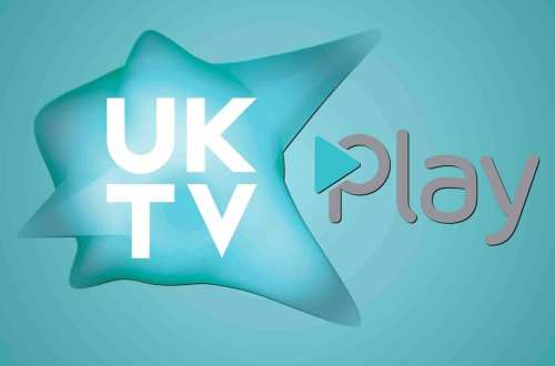 How to Watch UKTV PLay Outside the UK