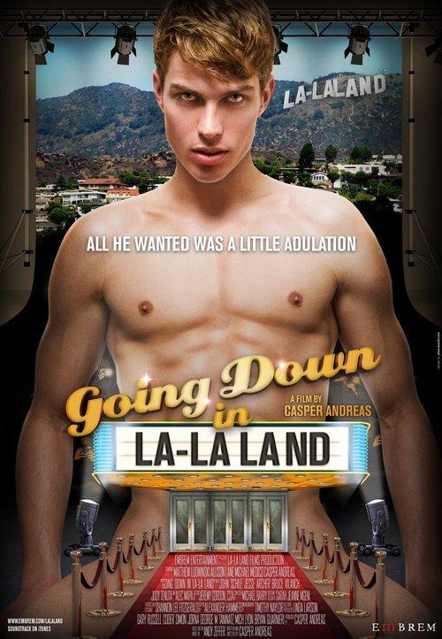 Going Down In La La Land 2011